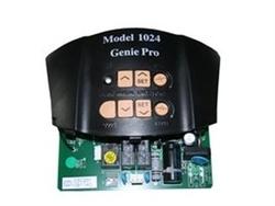 Genie 36448a S Reliag 600 Garage Door Opener Control Board