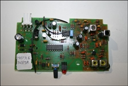 Genie Intellicode 36521RS Receiver Board