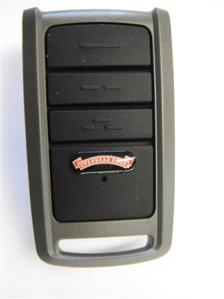 Overhead Door Remote Transmitter Larger Photo ...