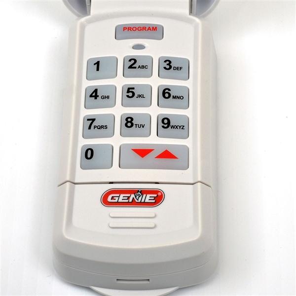 Genie Intellicode Wireless Keypad GK-BX 37224R