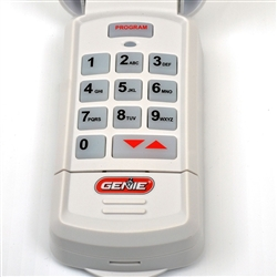 Genie Wireless Keypad for use with Intellicode 1 or 2 systems