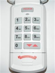 Overhead Door Wireless Keypad Okp Bx 37225r