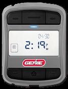 Genie Intelligent Wall Console Giwc Bx 37346r