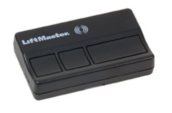 Liftmaster 373LM 3-Button Remote Control Transmitter