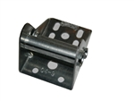 Overhead Thermacore End Hinge