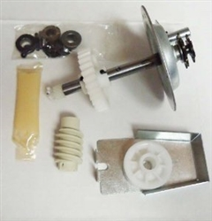 41A3261-1 Liftmaster Garage Door Opener Dual Gear & Sprocket Assembly