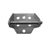 LiftMaster 41A4353-1 Header Bracket