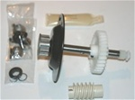 Liftmaster Garage Door Opener 41A4885-5 Replacement Gear and Sprocket Set