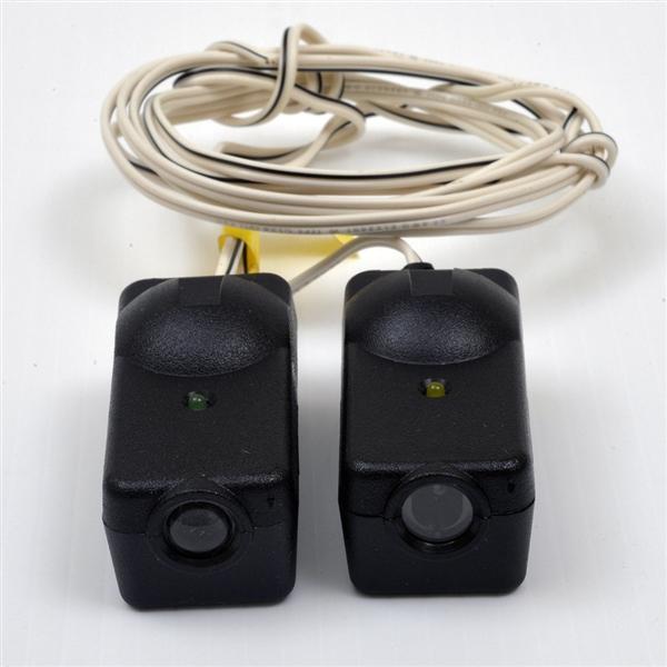 Craftsman Garage Door Opener Sensor: LiftMaster 41A5034 Sensors