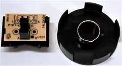 Liftmaster Sears Craftsman RPM Sensor Assembly 41C4398A