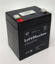 Liftmaster 485LM EverCharge Standby Battery