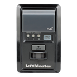Liftmaster 888LM MyQ Control Panel