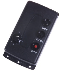 Allstar 639 Nine Channel Garage Door Opener Transmitter