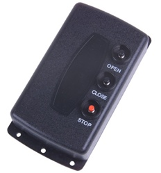 Allstar 831 Single Channel Garage Door Opener Transmitter