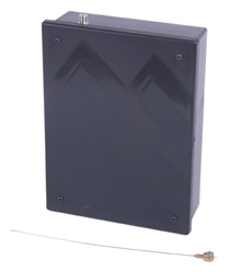 Allstar 831-S 24V Garage Door and Gate Receiver