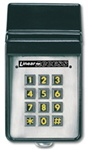 Linear MDKP Exterior Commercial Wireless Keypad ACP00878