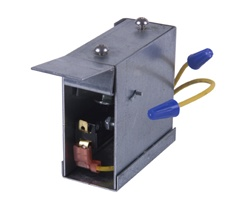 IS-2 Interlock switch for commercial sectional garage doors