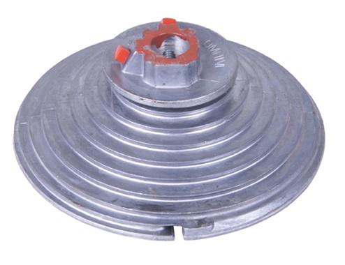 Garage door cable drum set 850 11vl for Wayne dalton idrive motor