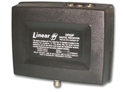 Linear DRQP High Sensitivity Receiver DNR00013P