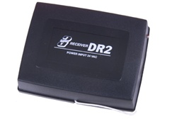 Linear DR-2 Two Channel Receiver DNR00018