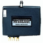Linear MDRG Single Channel Gate Receiver DNR00073