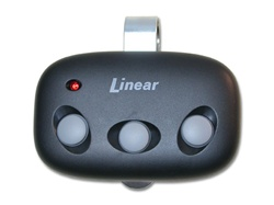Linear MCT-3 Remote Control Garage Door Transmitter