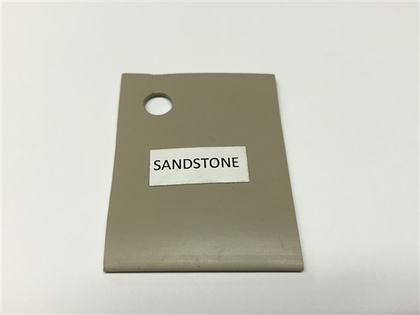 Garage Door Sandstone Perimeter Weather Seal 2 Wide