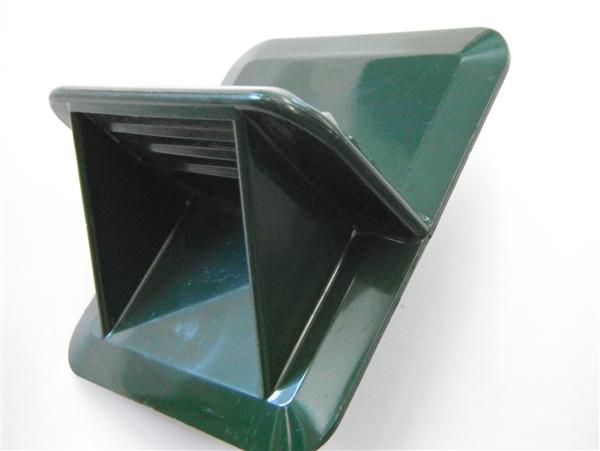 Wayne Dalton Replacement Green Step Plate Lift Handle
