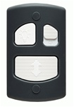 Linear Deluxe Garage Door Wall Control