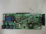 Linear Garage Door Opener Motor Control Board HAE00040