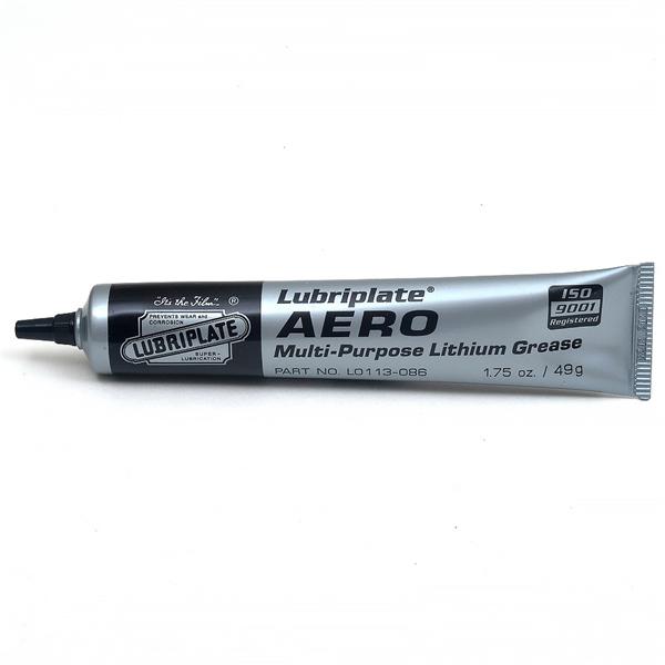 Larger Photo ...  sc 1 st  Star Door Parts & Lubriplate Aero - 1.75 oz. rail grease for Genie Garage Door Openers