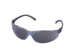 Boas Safety Glasses (Clear Lens)