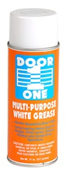Garage Door Multi-Purpose White Grease