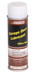 Garage Door Lubricant Spray Ultra Gel