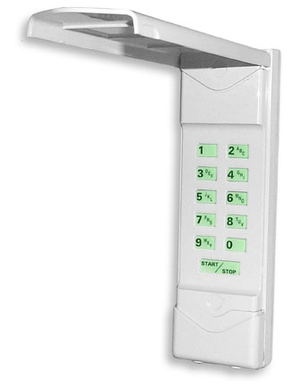 Linear Megacode Dnt00058 Mdtk Garage Door Opener Wireless Keypad