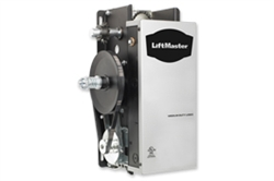 Liftmaster Model Mj Operator
