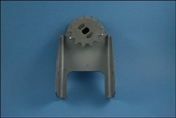 Napoleon Lynx Front Idler Sprocket Assembly
