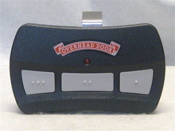 larger photo email a friend - Garage Opener Remote