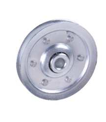 Heavy Duty Sheave Pulley 3""