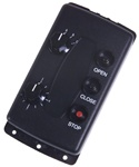 Allstar 53-S 27 Channel Garage Door Opener Transmitter