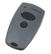 M3-2432 Marantec 2-Button Mini Remote Control