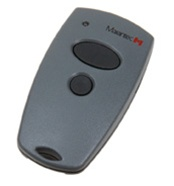 M3-2312 Marantec 2-button Mini remote control transmitter