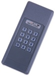 Multi-Code 4200 Garage Door Opener Wireless Keypad