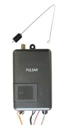 Pulsar 831RE Commercial Receiver