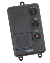 Pulsar 831 Commercial Door Opener Transmitter