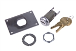 Garage Door Opener Key Switch