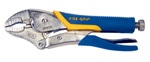 "Soft Grip 10"" Locking Plier"