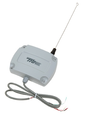 Tri Code Tcg 1 One Channel Commercial Receiver