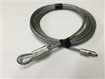 Wayne Dalton Torsion Cable Set