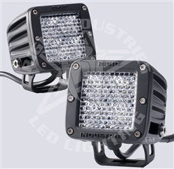 Dually D2s Diffused (Set of two)